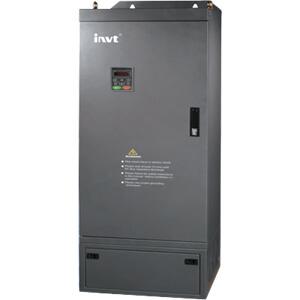 Billede af Frekvensomformer 132kW - 160kW | 3x400V | 260/305 Amp IP20.