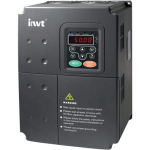 Billede af Frekvensomformer INVT CHF100 og CHF100A