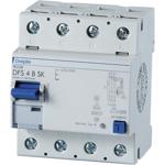 Billede af Type B | 125A | 300mA | AC/DC | PFI | fejlstrømsafbryder