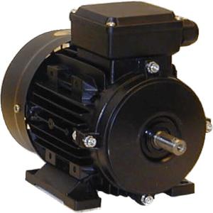 Billede af Elmotor 2730 rpm, 0,37kW   0,55hk, B3 fodmotor, 3 faset
