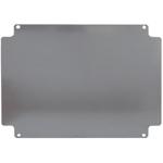 Billede af Bundplade | montageplade - til monteringskasser 150x120mm