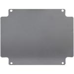 Billede af Bundplade | montageplade - til monteringskasser 200x150mm
