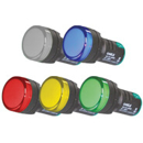 LED Signallamper