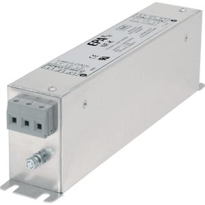 Billede af EMC   RFI filter 3 faset 220-480V, 7Amp. Type NF-K-7