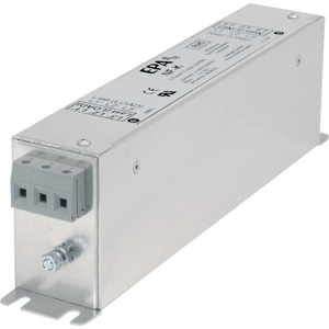 Billede af EMC | RFI filter 3 faset 220-480V, 30Amp. Type NF-K-30