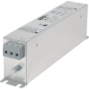 Billede af EMC | RFI filter 3 faset 220-480V, 55Amp. Type NF-K-55/25