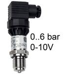 Billede af Tryktransmitter | 0-6 bar | 0-10V