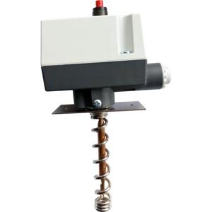 Billede af Brandtermostat til luft. Fortrinsvis til indblæsning. Indstilling +60…95°C