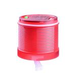 Billede af Rød lampe 230V/AC til lystårn