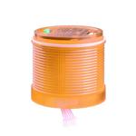 Billede af Gul lampe 230V/AC til lystårn