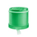 Billede af Grøn lampe 230V/AC til lystårn