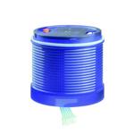 Billede af Blå lampe 230V/AC til lystårn