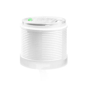 Billede af Hvid lampe 230V/AC til lystårn