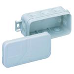 Billede af Mini 25 membrandåse | samledåse IP55