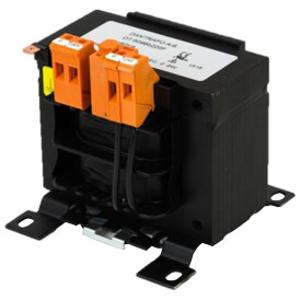Billede af Transformator 230V -> 24V/AC 60VA, IP00