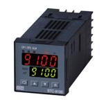 Billede af PID temperatur regulator |  Out 1 = 0-10V | Out 2 + Alarm = relæ | 24V forsyning