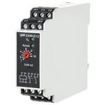 Billede af Niveaurelæ til overvågning/styring. Styrespænding 230V/AC