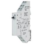 Billede af Interface | hjælpe relæ 24V, 1 omskifter, 8Amp. Manuel-0-Auto