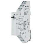Billede af Interface | hjælpe relæ 24V,  1 omskifter, 8Amp. Manuel-0-Auto kontakt håndbetjening