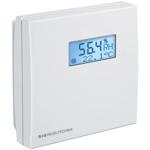 Billede af Fugt- temperaturføler 2 x 4-20mA | display | IP30