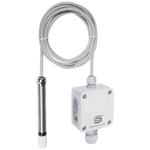 Billede af Fugt- temperaturføler | kabel sensor | 2 x 0-10V | ± 2%