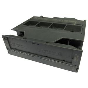 Billede af Brugt Siemens, Simatic S7 analog indgangsmodul. Type 6ES7 331-7KB01-0ABO  uden panel