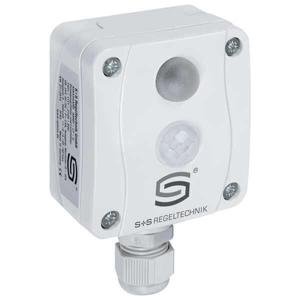 Billede af PIR | Bevægelsessensor med lyssensor 0-10V | IP65