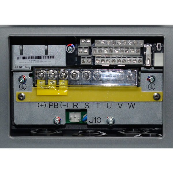 Billede af Frekvensomformer | 4,0kW - 5,5kW | IP54