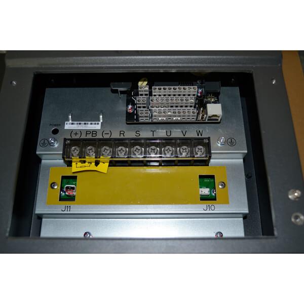 Billede af Frekvensomformer | 22kW - 30kW | IP54