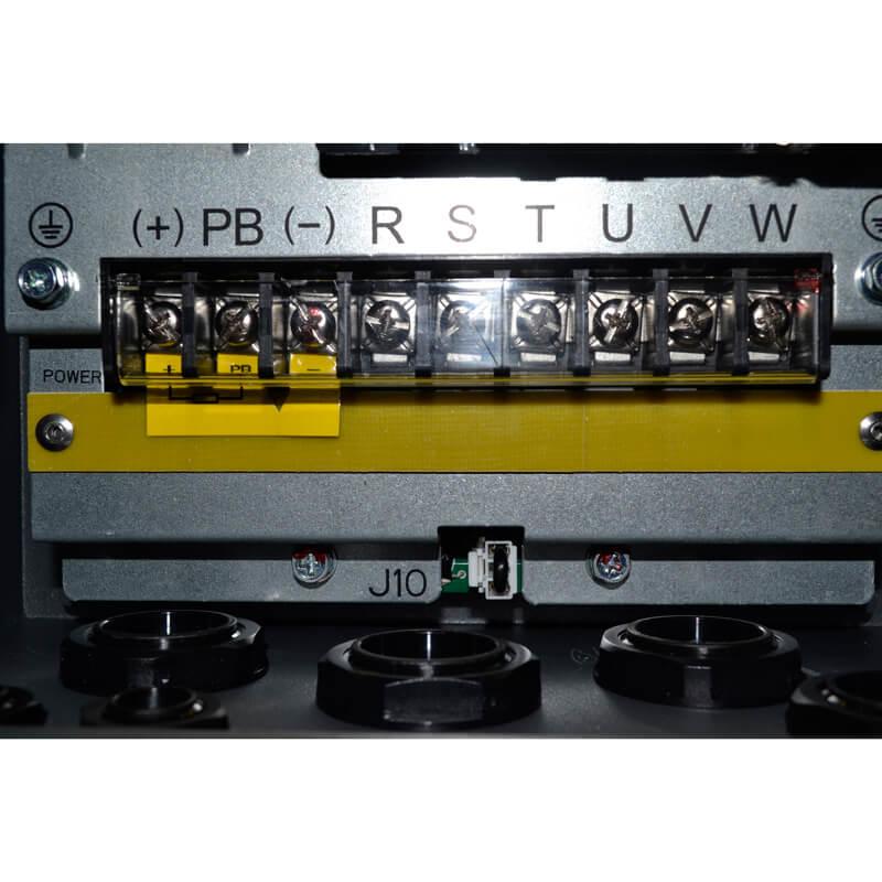 Billede af Frekvensomformer | 11kW - 15kW | IP54