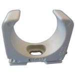Billede af M32 rørholder | clips til elektrikerrør