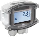 Billede af Modbus temperaturføler med display IP65