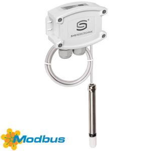 Billede af Modbus fugt- temperaturføler | kabel sensor | ± 2%