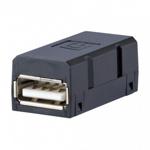 Billede af USB Adapter A/A (Han/Han)
