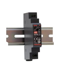 Billede af Strømforsyning 24V/DC, 0,63Amp