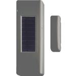 Billede af Trådløs vindue | dørkontakt. Med solarcelle. Antracit glans